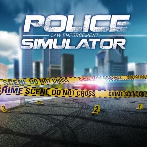 Police Simulator Law Enforcement