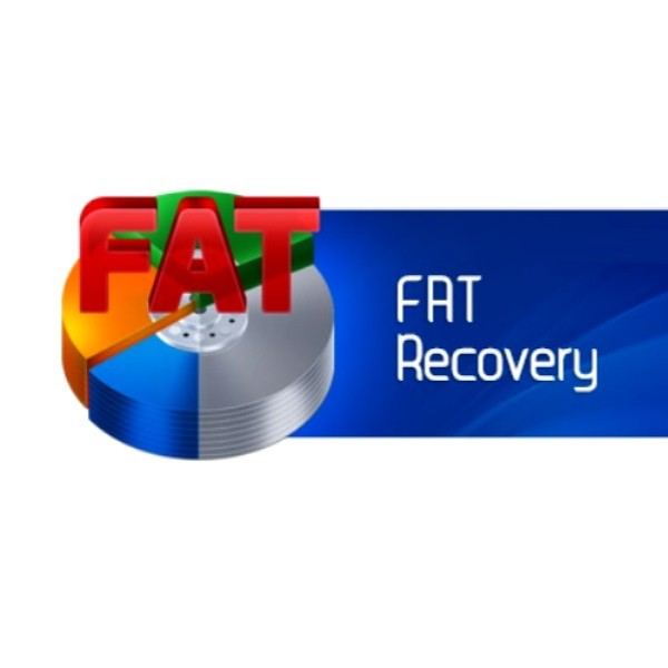 RS FAT Recovery 3.8