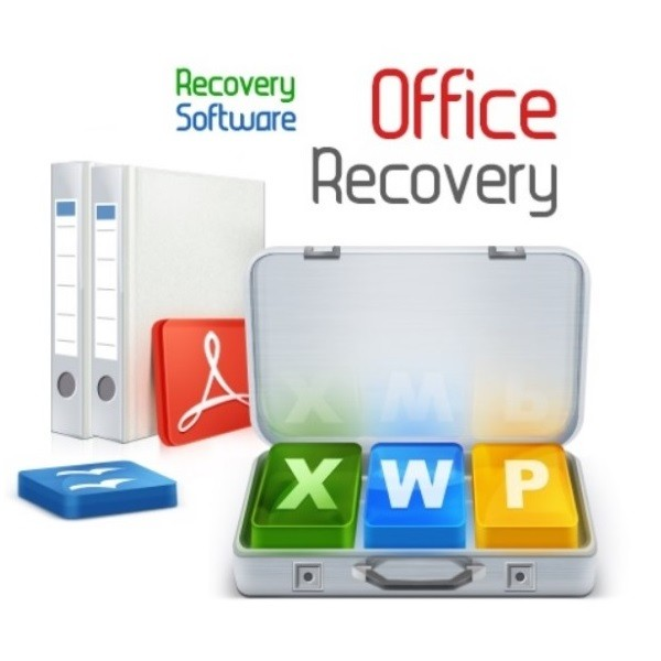 RS Office Recovery 3.4