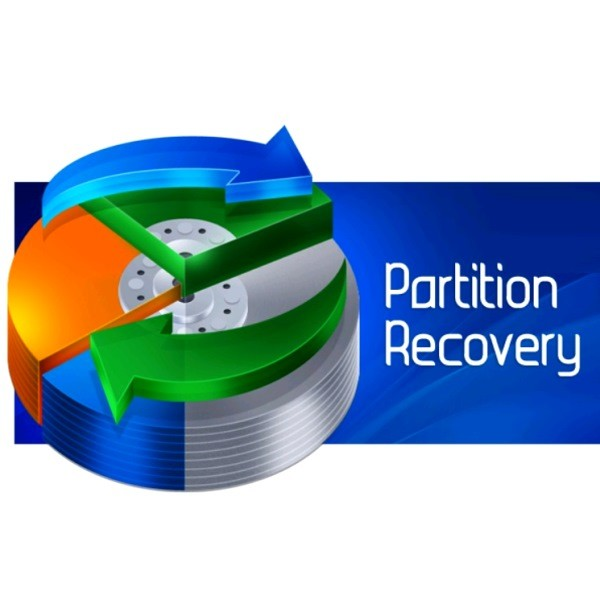 RS Partition Recovery 3.8