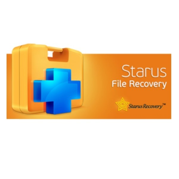 Starus File Recovery 5.8
