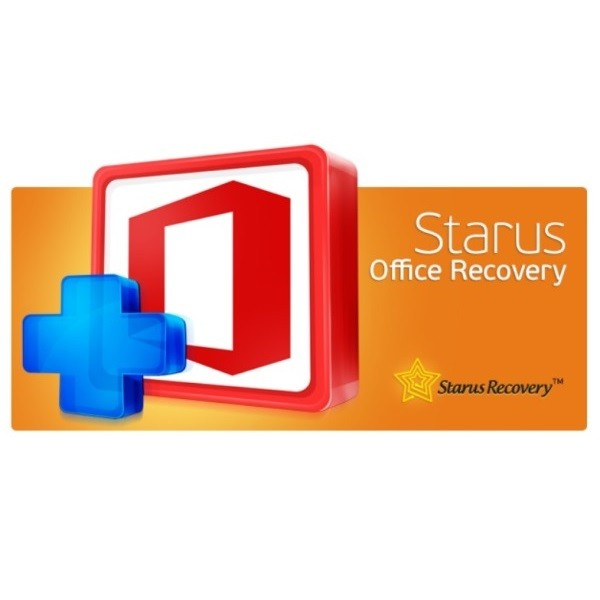 Starus Office Recovery 3.6