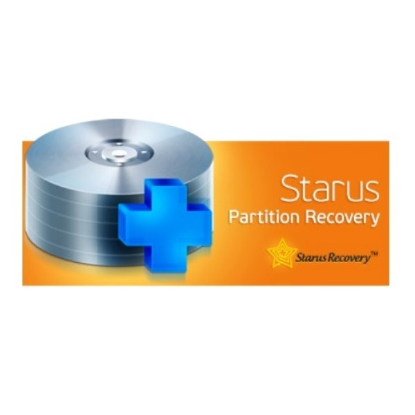 Starus Partition Recovery 3.8