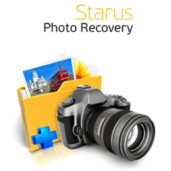 Starus Photo Recovery 5.6
