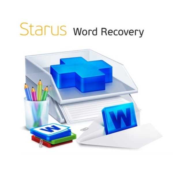 Starus Word Recovery 3.6