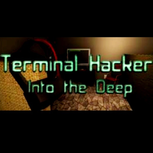 Terminal Hacker Into the Deep