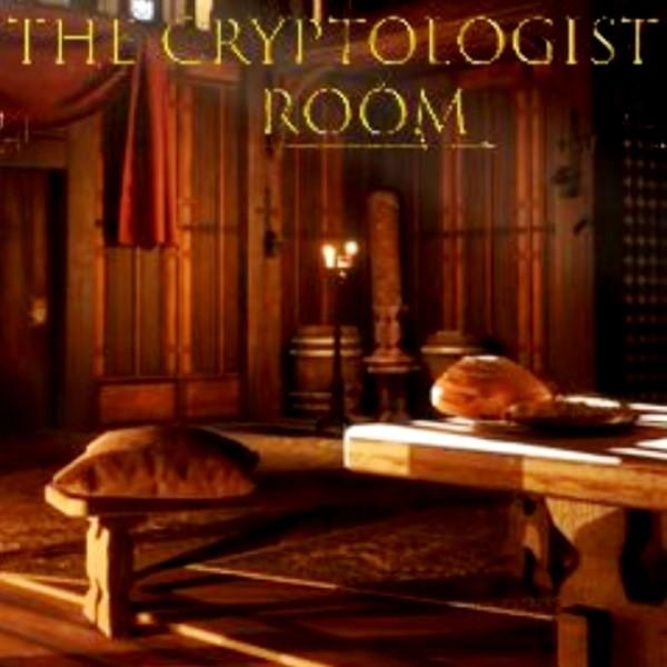 The Cryptologist Room