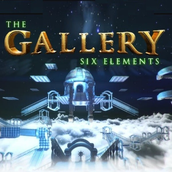 The Gallery Six Elements