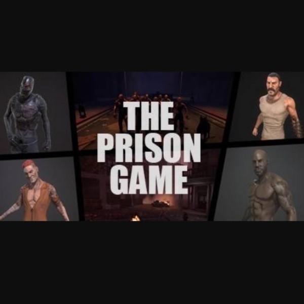 The Prison Game