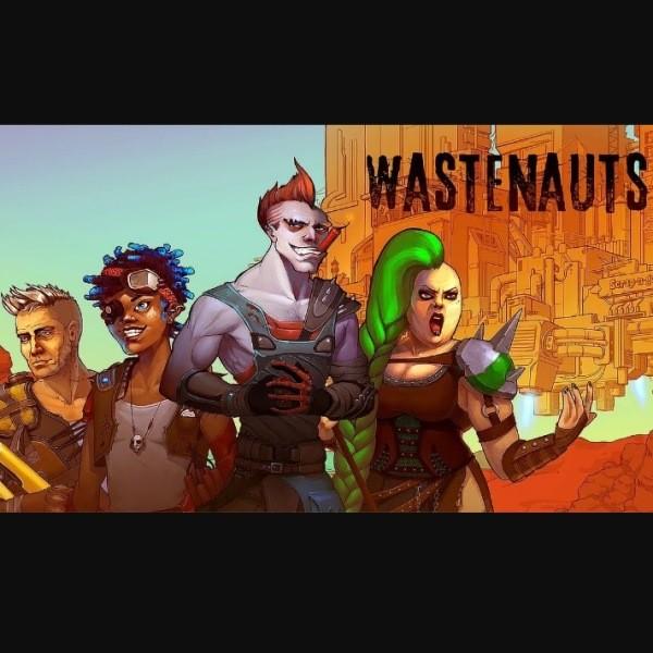 Wastenauts