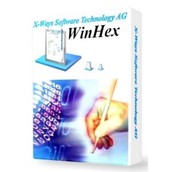 WinHex 20.2 SR 1