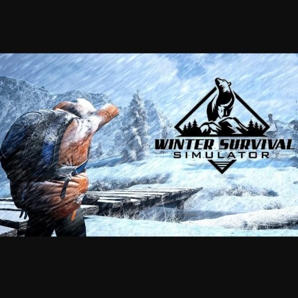 Winter Survival Simulator