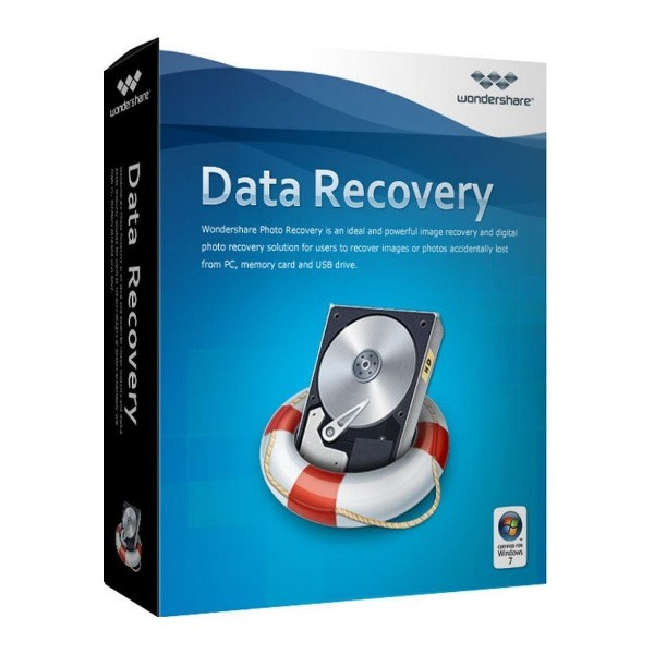 Wondershare Data Recovery 6.6.1.0