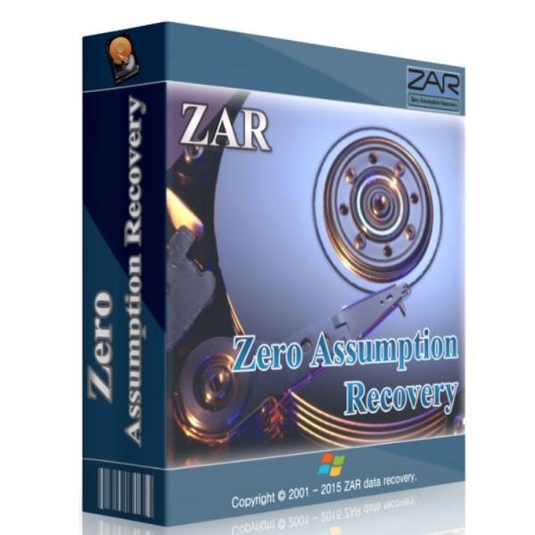 Zero Assumption Recovery 10.0 Build 1779