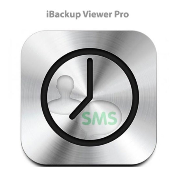 iBackup Viewer Pro 4.17.6