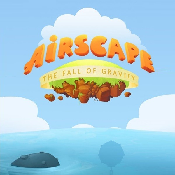 Airscape Fall of Gravity