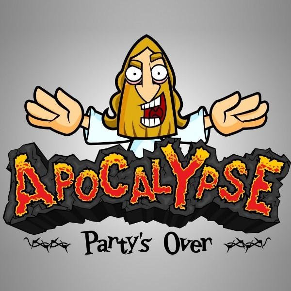 Apocalypse Party's Over