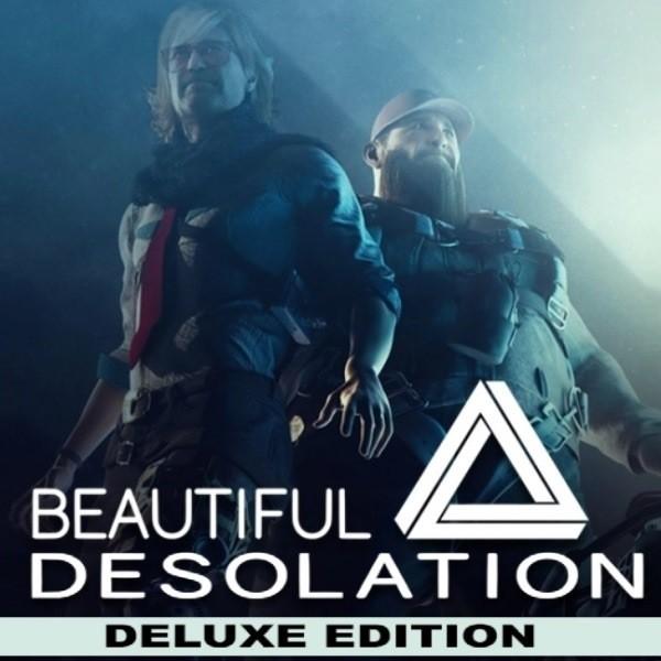 Beautiful Desolation Deluxe Edition