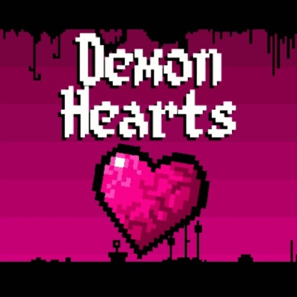 Demon Hearts