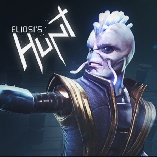 Eliosi's Hunt