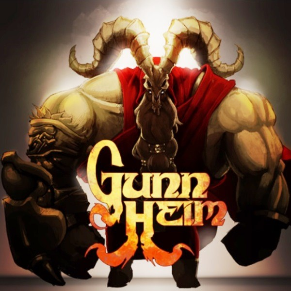 Gunnheim