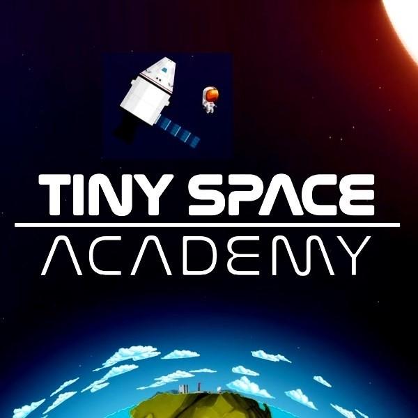Tiny Space Academy