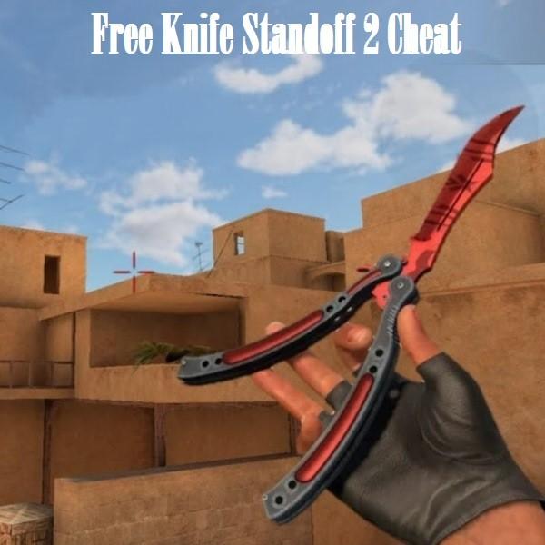 Free Knife Standoff 2 Cheat