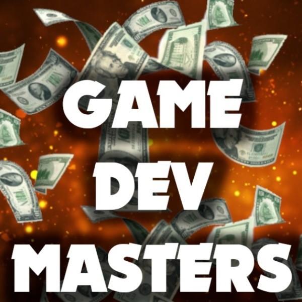 Game Dev Masters