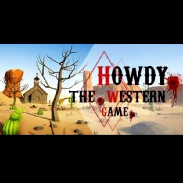 Howdy! The Western Game