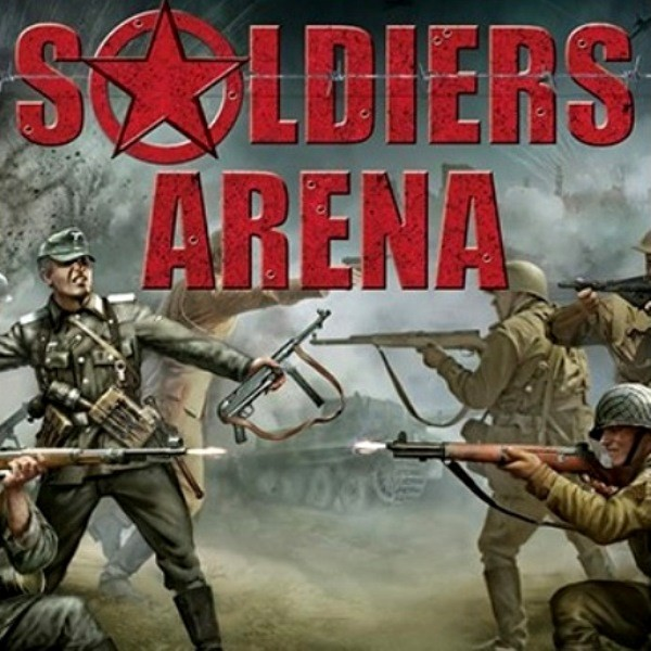 Soldiers Arena