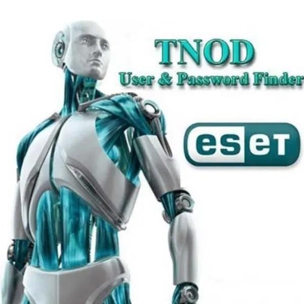 TNod User & Password Finder 1.8.0