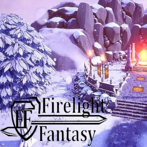 Firelight Fantasy: Resistance