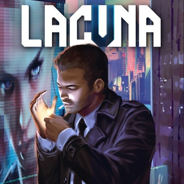 Lacuna A Sci-Fi Noir Adventure