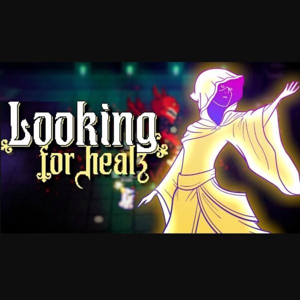 Looking for Heals