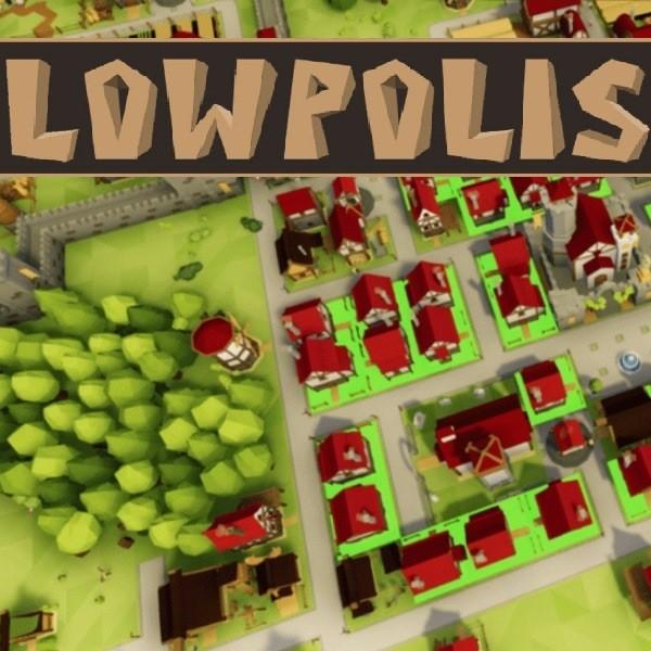 LowPolis