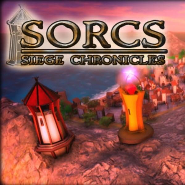 Sorcs: Siege Chronicles