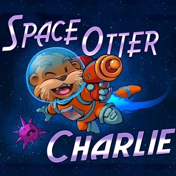 Space Otter Charlie