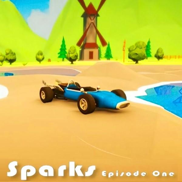 Sparks - Episode One