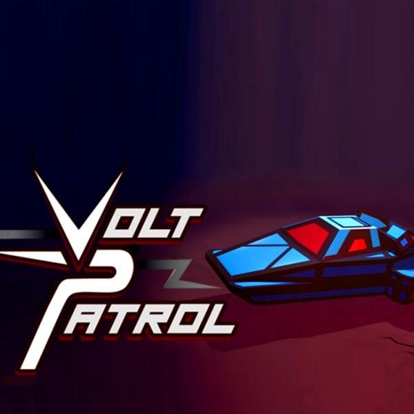 Volt Patrol - Stealth Driving