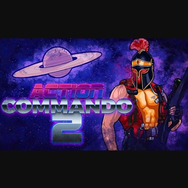 Action Commando 2