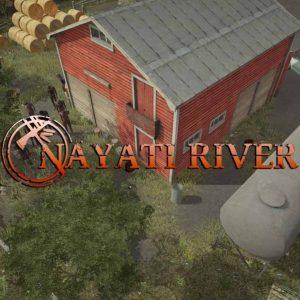 Nayati River