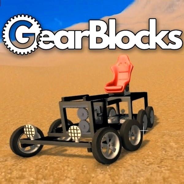 GearBlocks