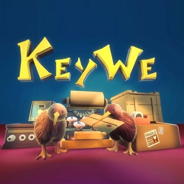 KeyWe