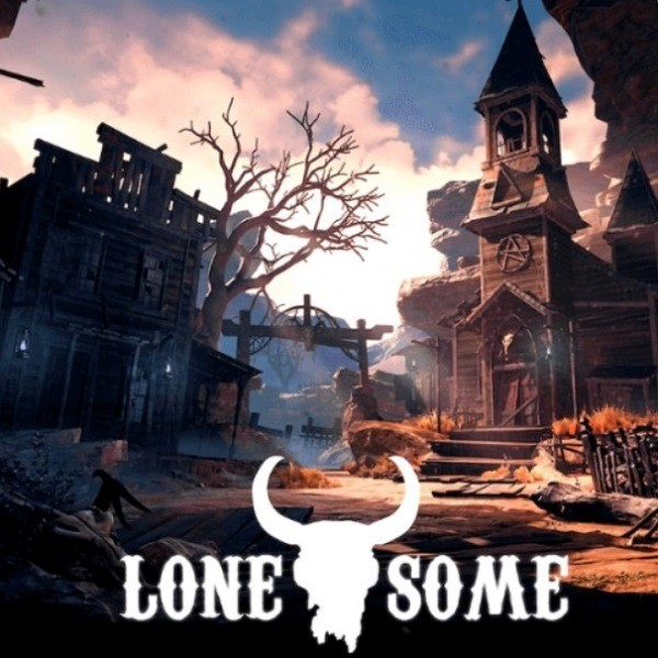 Lonesome - Chapter 1