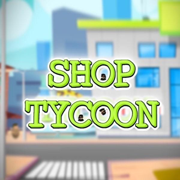Shop Tycoon: Prepare your wallet
