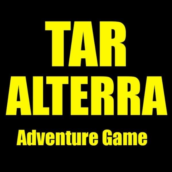 Tar Alterra Adventure Game
