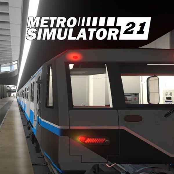 Metro Simulator 2021