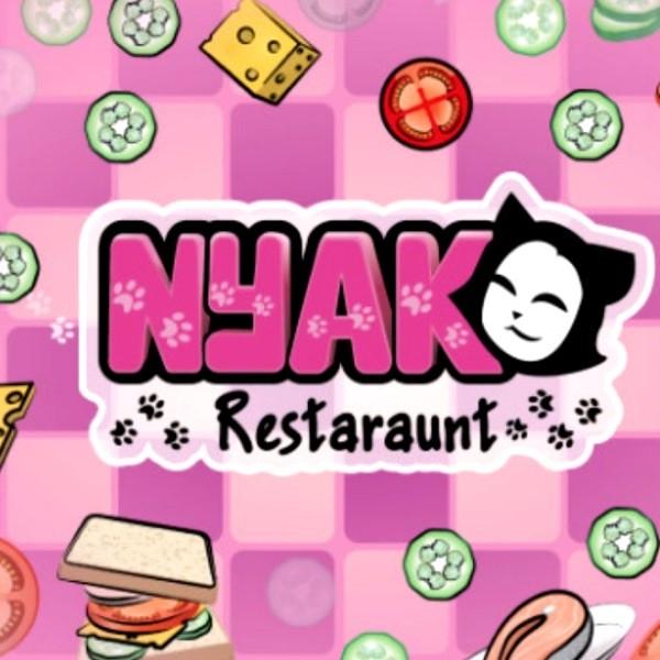Nyako Restaurant Tycoon