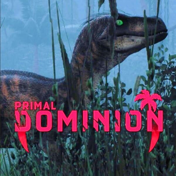 Primal Dominion