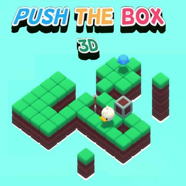 Push The Box 3D